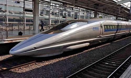 Mermi Tren