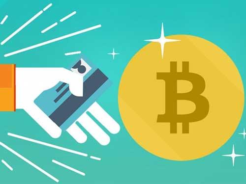 Bitcoin Satın Almanın Birçok Yöntemi Var
