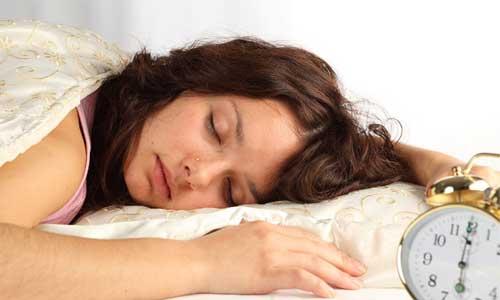8 Saatlik uyku niye