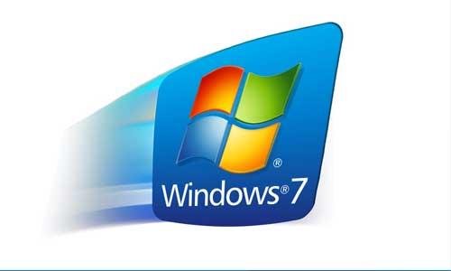 Windows 7 En Çok Kullanılan
