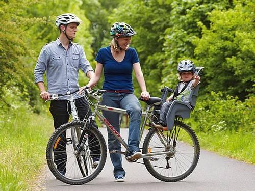 Bisiklet Sürün