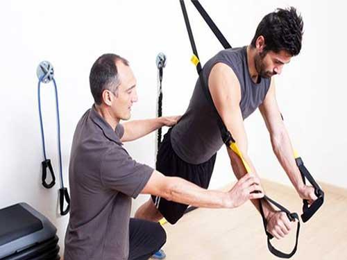 Egzersize Başlamadan Doktorunuza ve Fizyoterapistinize Danışın