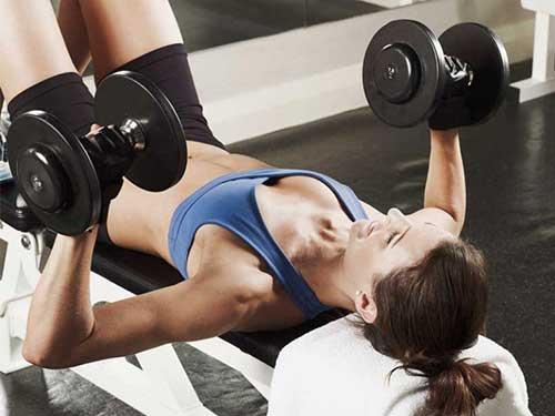 Haftada Birkaç Kez Egzersiz Yapın