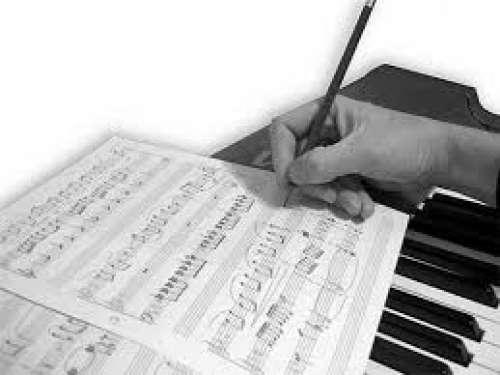 Kendi Şarkınızı Yazın