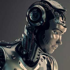 Robotlar'da Yapay Zeka