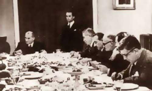 28 ekim 1923 Çankaya Köşkü
