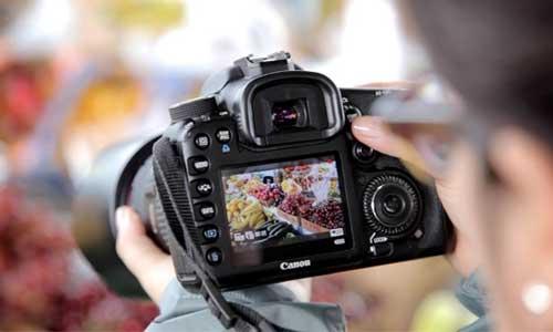 Dijital Fotoğraf Makinesi Alın