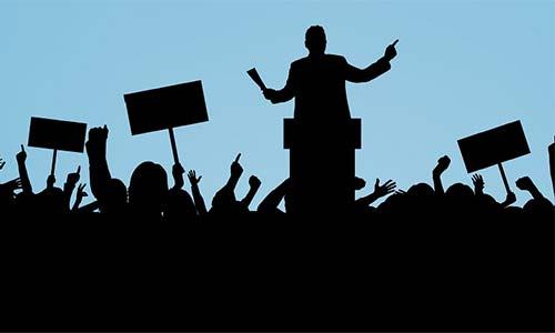 Siyasetin Anlamını Öğrenelim