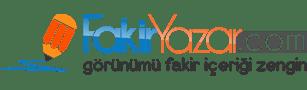Fakir Yazar Logo