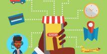 Mobil Alışveriş Hızla Yükseliyor