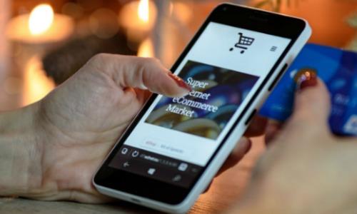 Mobil Alışveriş Tüketicilere Daha Çekici Geliyor