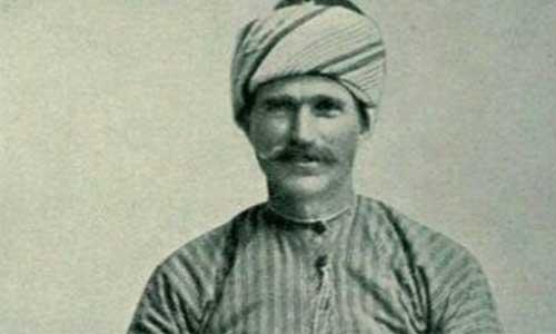 Debreli Hasan (Bre Hasan)