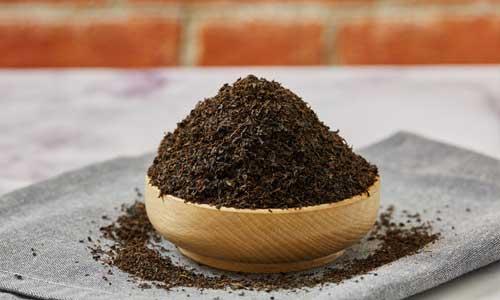 Siyah Çay Ülkemizde en çok tüketilen çay