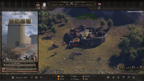 Mount & Blade II: Bannerlord Dış Görünüm