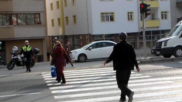 Trafik Polisleri