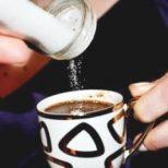 Kız İstemede Tuzlu Kahve Geleneği