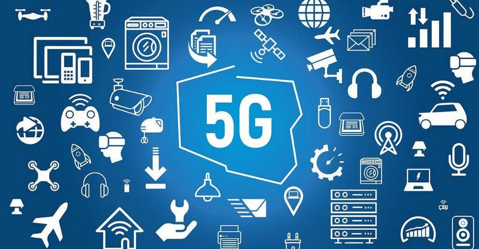 5G Kullanım Alanları