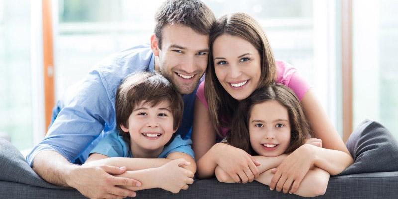 aile karakter